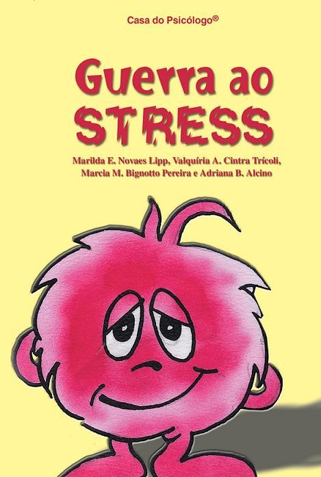 Guerra ao stress - Cartôes coloridos