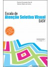 EASV - Escala de atenção seletiva visual - Manual